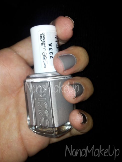 Essie fancy pants